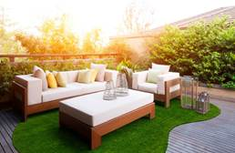 Greenspace Artificial Grass Rugs