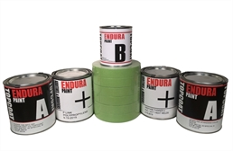 Premium Game Line Paint Kits