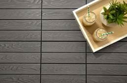 Century Outdoor Deck Tile Remnant (10 tiles/case)