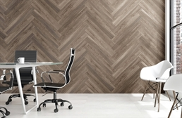 WallGrip Peel & Stick Vinyl Wall Tiles