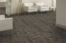 Cityscope Carpet Tile