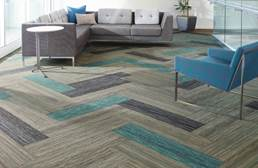 Shaw Stellar Carpet Planks