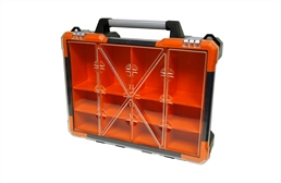 Homak Portable Plastic Organizers