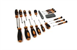 Homak 51-Piece Screwdriver Set
