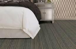 Floorigami Timelapse Carpet Plank