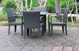 Greco Outdoor Area Rug