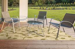 Ivy Indoor Outdoor Rug