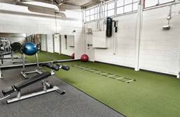 Ecore at Home FITturf