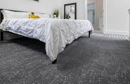 Floorigami Etched Carpet Plank
