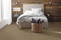 Floorigami Striation Carpet Plank