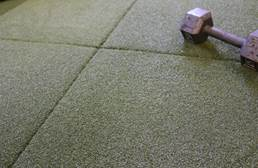 Ecore at Home db-Turf Tiles