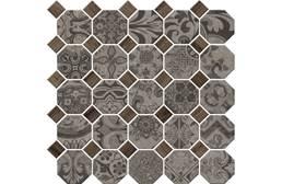 Daltile Rhetoric Mosaic