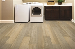 "Mohawk Delmont 6"" Rigid Core Vinyl Planks"