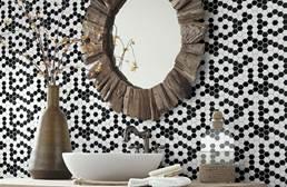 Shaw Geoscape Hexagon Mosaic