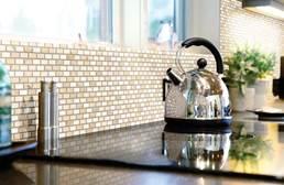 Shaw Boca Natural Stone Mosaic