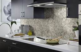 Shaw Chateau Natural Stone Woven Tile