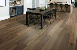 Shaw Expressions White Oak Engineered Wood