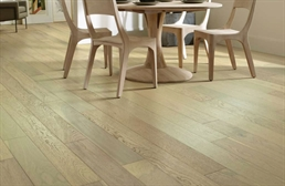 Shaw Empire Oak Engineered Wood