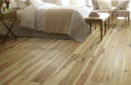 Shaw Reflections Hickory Engineered Wood