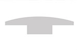 Shaw Castlewood Oak T-Molding