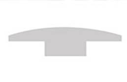 Shaw Couture Oak T-Molding