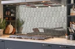 Shaw Lucerne Glass Mosaic