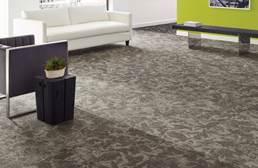 Shaw Esthetic Carpet Tile