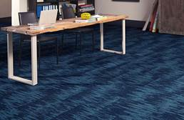 Joy Carpets Up & Away Carpet Tiles