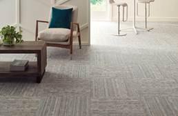 Shaw Stack Carpet Tile