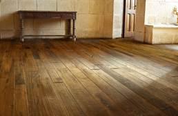 Toscana Walnut Engineered Hardwood