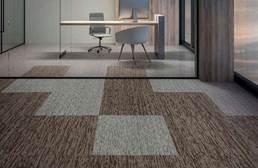 EF Contract Polaris Carpet Tiles