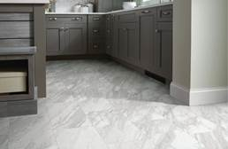 "Shaw Paragon Tile Plus 12"" Rigid Core Vinyl Planks"