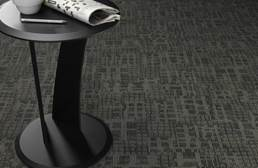 Pentz Techtonic Carpet Tiles