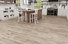 "Avant Garde 8"" Rigid Core Vinyl Planks"