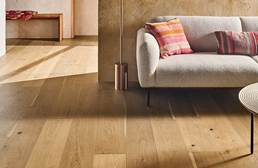 Anderson Smooth Natural Timbers Engineered Wood