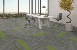 Pentz Amplify Carpet Planks