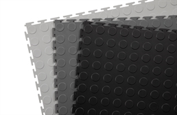 4.7mm Coin Flex Tiles
