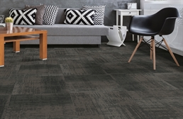 Pentz Universe Carpet Tiles