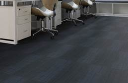 Pentz Element Carpet Tiles