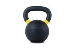 TRX Rubber Coated Kettlebells