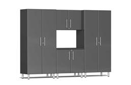 Ulti-MATE Garage 2.0 4-PC Cabinet Kit