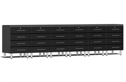 Ulti-MATE Garage 2.0 8-PC Workstation - Drawers
