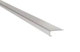 "NewAge 46"" Aluminum End Cap (10-pack)"