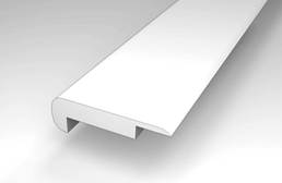 Mohawk SolidTech Collection Vinyl Stair Nose