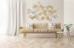 ReDesign Scandinavian Acoustic Wall Tiles