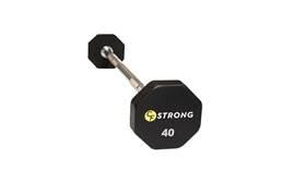 CF Strong Urethane Barbells