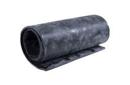 3' EPDM Rubber Sheet - Commercial Grade - 60A