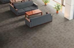 Mohawk Authentic Format Carpet Tile