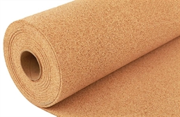 3mm Eco-Cork Underlayment