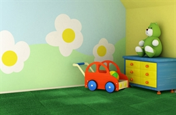 GreenSpace Carpet Tile